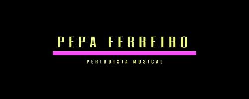 Pepa Ferreiro